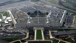The Pentagon, headquarters of the United States Department of Defense