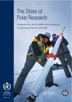 the state of polar research