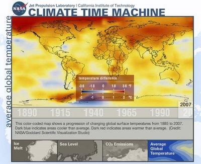 Imagen de 350.org