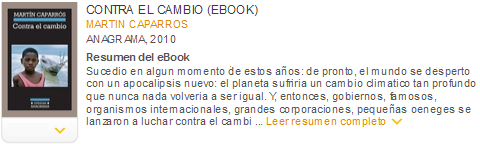 contra el cambio ebook