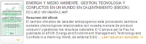 energía y medioambiente ebook