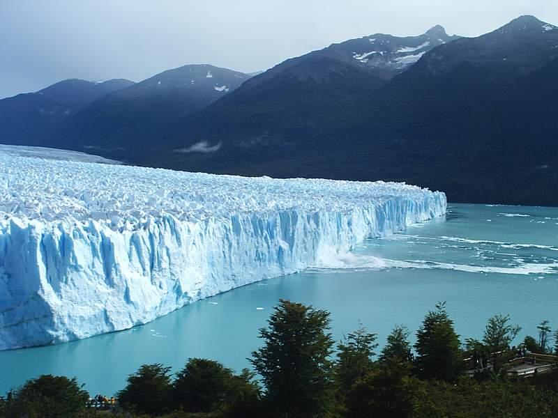 Derretimiento de los Polos, Glaciares y capa helada de Groenlandia ...